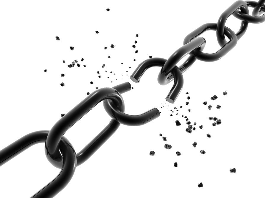 Broken Chain Gif