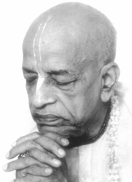 Who is Srila Prabhupada ?